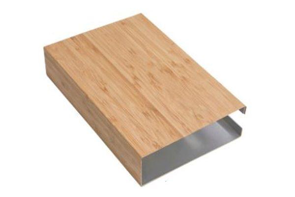 Dasso Bamboo Linear Panel